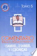 1 Samuel, 2 Samuel and 1 Cronras
