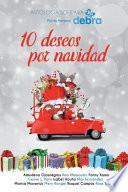 10 deseos por Navidad