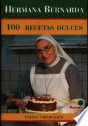 100 Recetas dulces