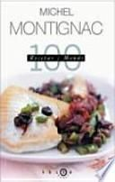 100 recetas y un menú