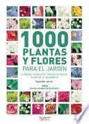 1000 plantas y flores para el jardín - Segunda parte
