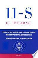 11-S, el informe