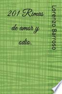 201 Rimas de Amor Y Odio.