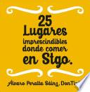 25 lugares imprescindibles donde comer en Santiago