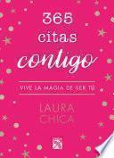 365 citas contigo (Edición mexicana)