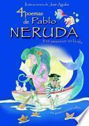 4 poemas de Pablo Neruda y un amanecer en la isla