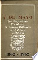 5 [i.e. Cinco] de Mayo