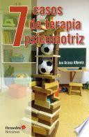 7 casos de terapia psicomotriz