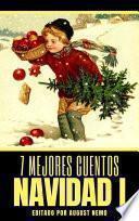 7 mejores cuentos: Navidad I