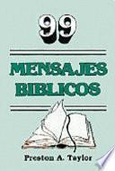 99 Mensajes Biblicos
