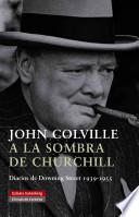 A la sombra de Churchill