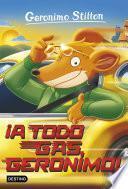 ¡A todo gas, Geronimo!