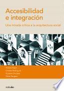 Accesibilidad e integración