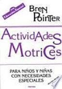 Actividades motrices