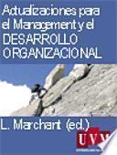 Actualizaciones para el Management y el Desarrollo Organizacional