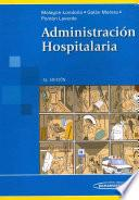 Administracin hospitalaria / Hospital Administration