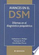 Advancing DSM