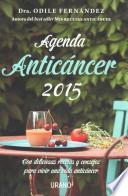Agenda Anticancer 2015