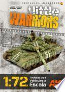 AK 281 Little Warriors