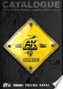 AK INTERACTIVE CATALOGUE (SPANISH)