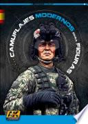 AK247 CAMUFLAJES MODERNOS PARA FIGURAS