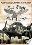 AK694 - THE EAGLE HAS LANDED (ESPAÑOL)