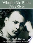 Alberto Nin Frias Vida y Obras