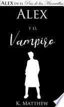 Alex y el Vampiro