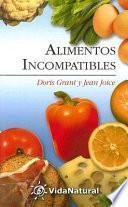Alimentos Incompatibles