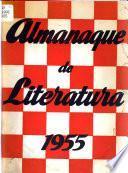Almanaque de literatura