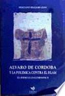 Alvaro de Córdoba y la polémica contra el Islam