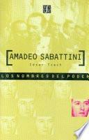 Amadeo Sabattini