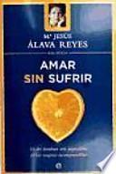Amar sin sufrir