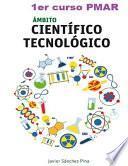 Ambito cientifico-tecnologico. 1er curso PMAR