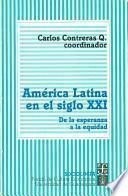 América Latina en el Siglo Xxi