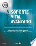 AMLS. Soporte vital avanzado basado en la valoración del paciente