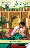 Amor en el oasis