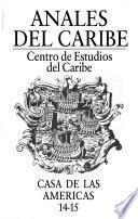 Anales del Caribe del Centro de Estudios del Caribe