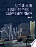Analisis de Estructuras con Cargas Dinamicas