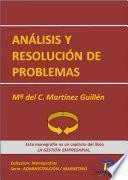 Análisis y resolución de problemas