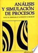 Análisis y simulación de procesos