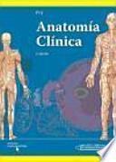 Anatoma Clnica / Clinical Anatomy