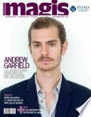 Andrew Garfield: La aventura espiritual de silencio (Magis 457)