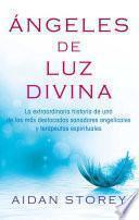 Ángeles de Luz Divina (Angels of Divine Light Spanish edition)