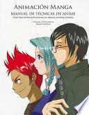 Animación Manga