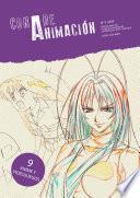 Anime y videojuegos. Con A de Animación 9