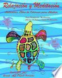 ANTIESTRES Libro de Colorear para Adultos