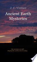 Antiguos Misterios Tierra