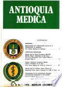 Antioquia médica