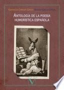 Antología de la poesía humorística española